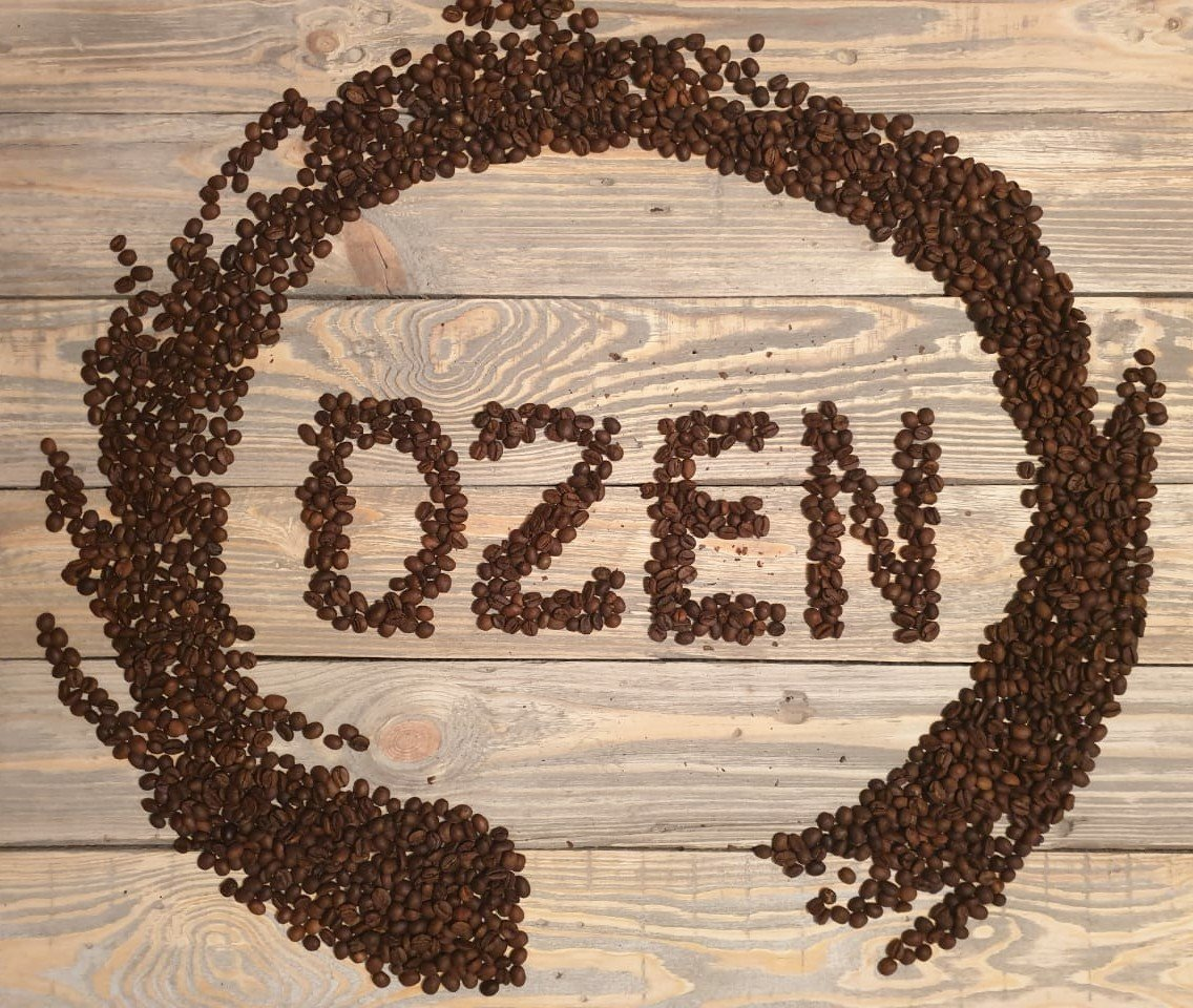 DZEN - для гастрономических перемен