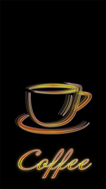 ЧашкаБезпара Кофе снизу