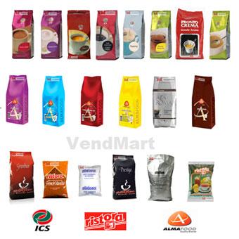 Ингредиенты ведущих производителей