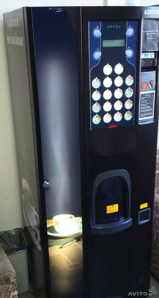 мои автоматы