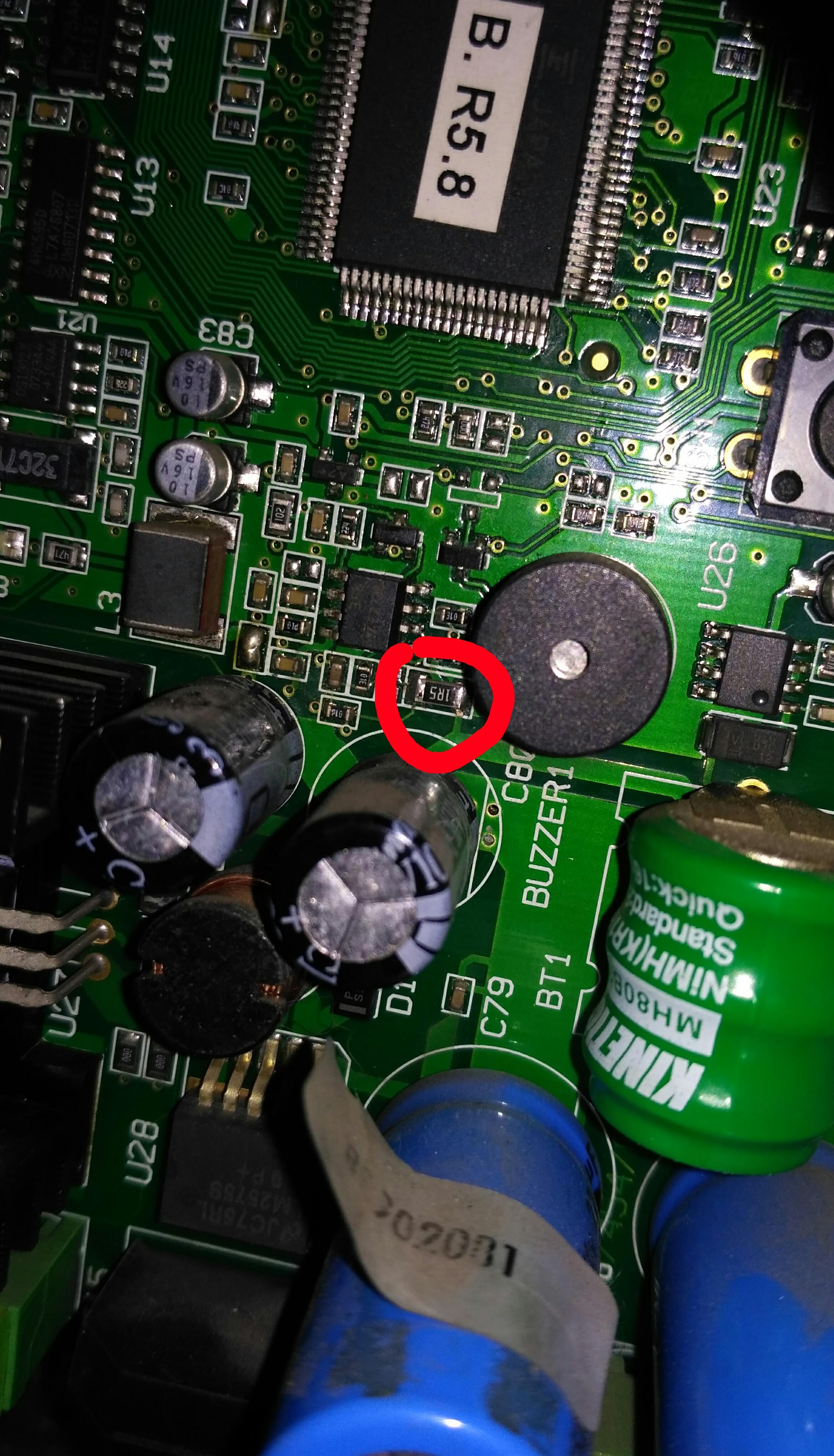 надеюсь, почему в септике постоянно горит резистор фото стрижку без