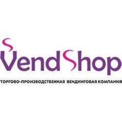 VendShop Service