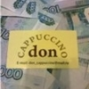 don CAPPUCCINO