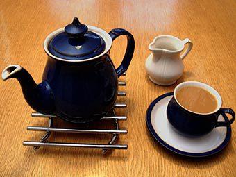 Идеальная чашка чая