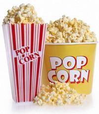 Попкорн вызывает болезнь Альцейгмера