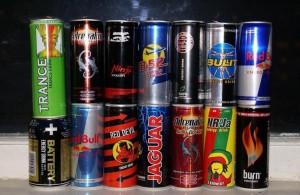 Энергетические напитки - Злее Зла!