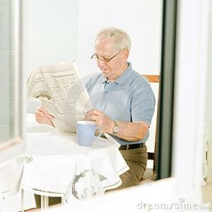 Кофе помогает не стареть