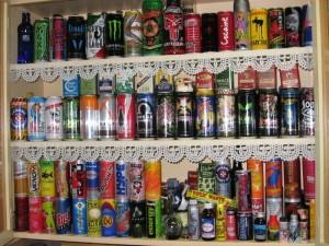 Энергетические напитки - 20 фактов