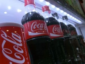 Coсa-Cola