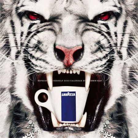 Lavazza 2005 by Erwin Olaf