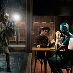 Lavazza 2007 by Eugenio Recuenco