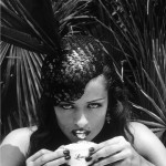 Lavazza 1994 by Helmut Newton