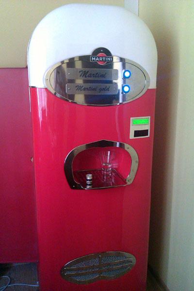 Как сделать автомат для продажи