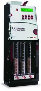 CoinCo Guardian 6000XL