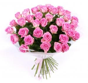Букет роз на 8 марта!