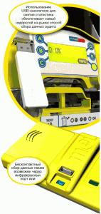 MEICF8000 USB IR