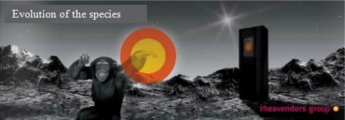 RheaVendors - Evolution of the species