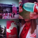 Ferrarelle спонсор многих мероприятий
