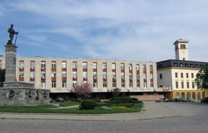 Сливен, Болгария
