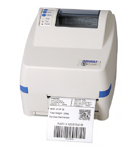 Принтер этикеток Datamax-E-4205