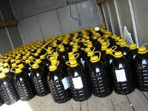 5 л. пэт-бутилки
