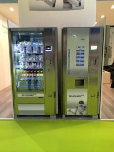 Автоматы Manea Vending