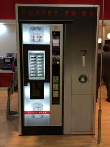 Автоматы Necta