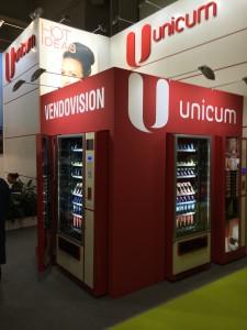 Автоматы Unicum