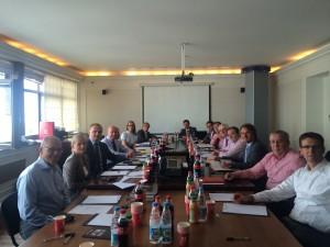 Встреча Национальных Ассоциаций