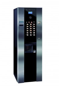 Coffeemar bluetec 335