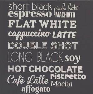 coffee-names