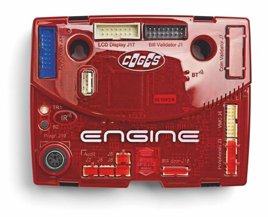 Coges Engine