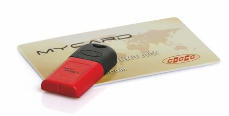 MyKey MyCard