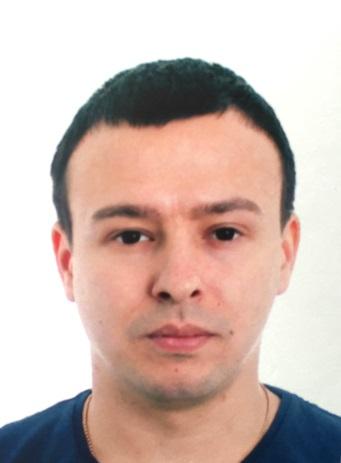 Константин Гусин, вендор
