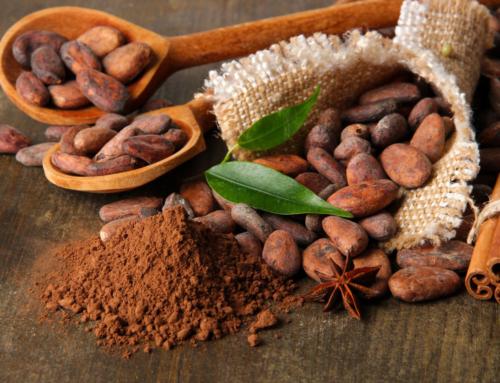 Россия стала существенно меньше завозить какао-бобов
