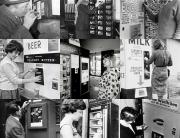 Вендинг и торговые автоматы