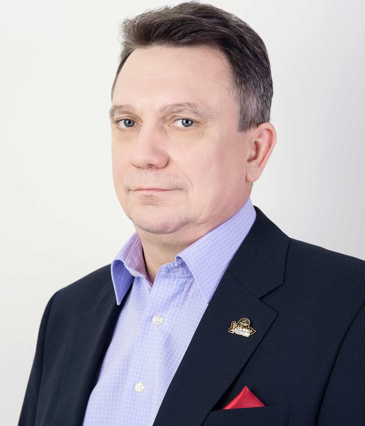 Костников Александр Владимирович