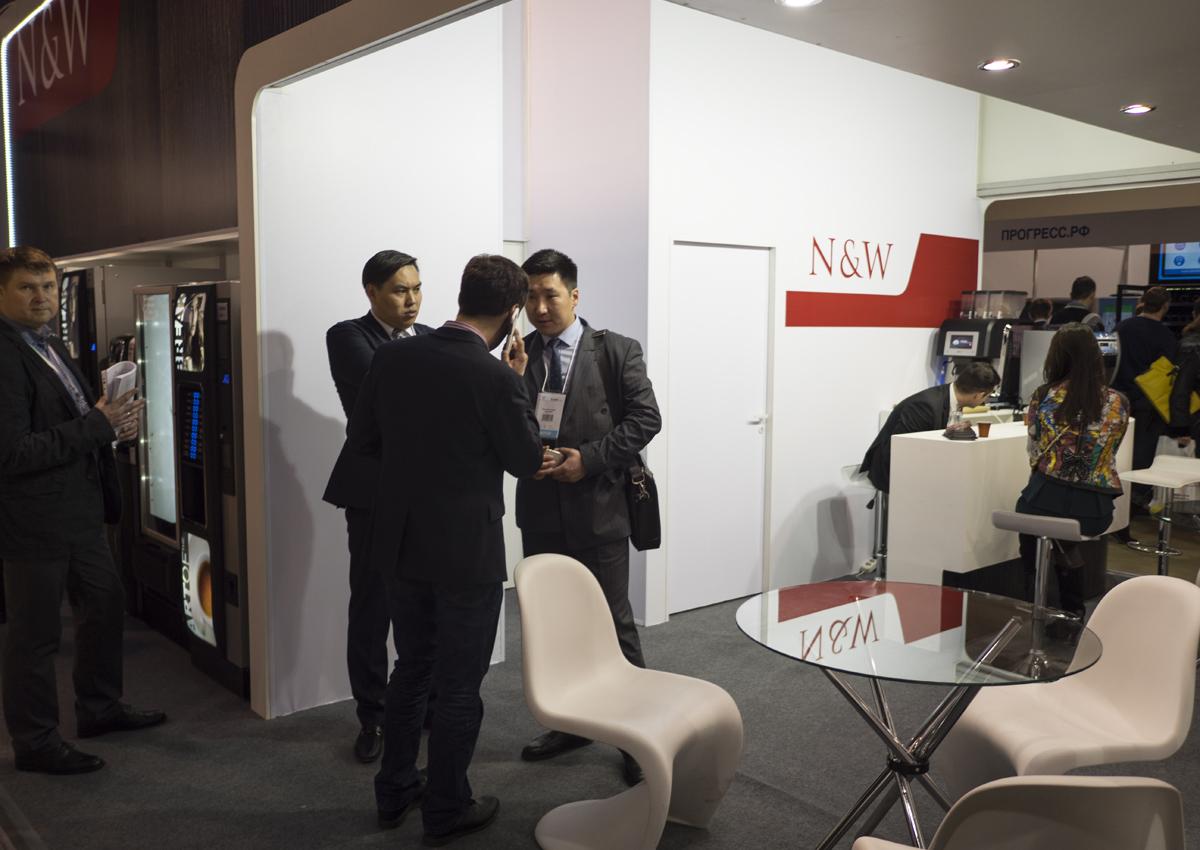 N&W Global Vending на VENDEXPO 2016_09