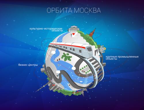 Москва: открытие МКЖД = новые вендинговые аукционы