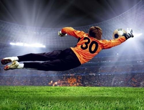 Футбольный тотализатор с UVENCO