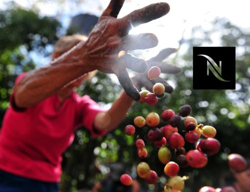 Nespresso: мы вернём миру кубинский кофе!