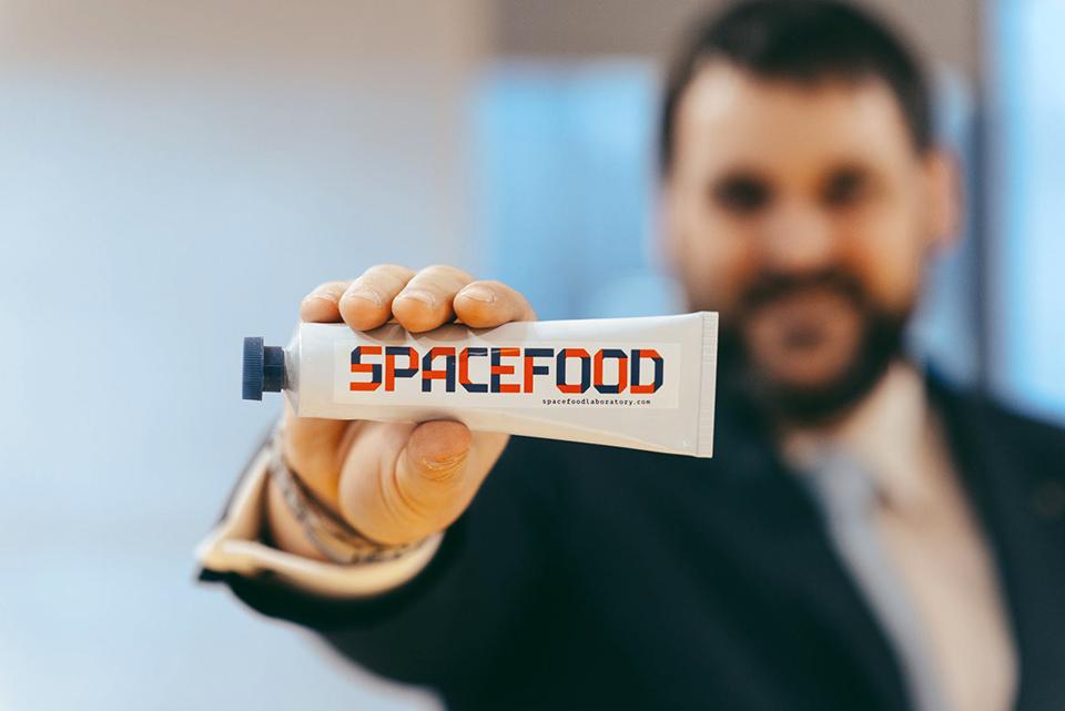 Космическая еда