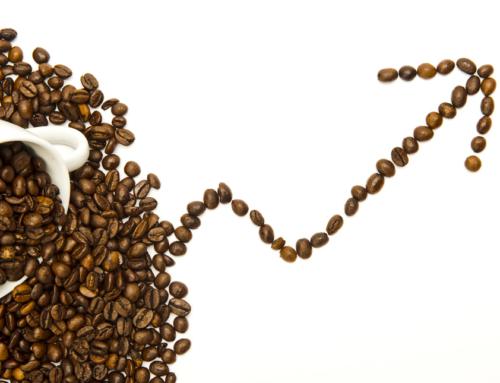 Рынок и стоимость кофе: апрель 2018