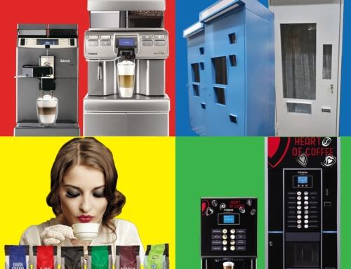 «Профессиональные и Торговые Автоматы»: это был цветной год!