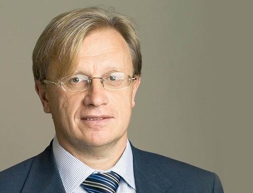 Европейская Вендинговая Ассоциация делает ставку на Россию и Бориса Белоцерковского
