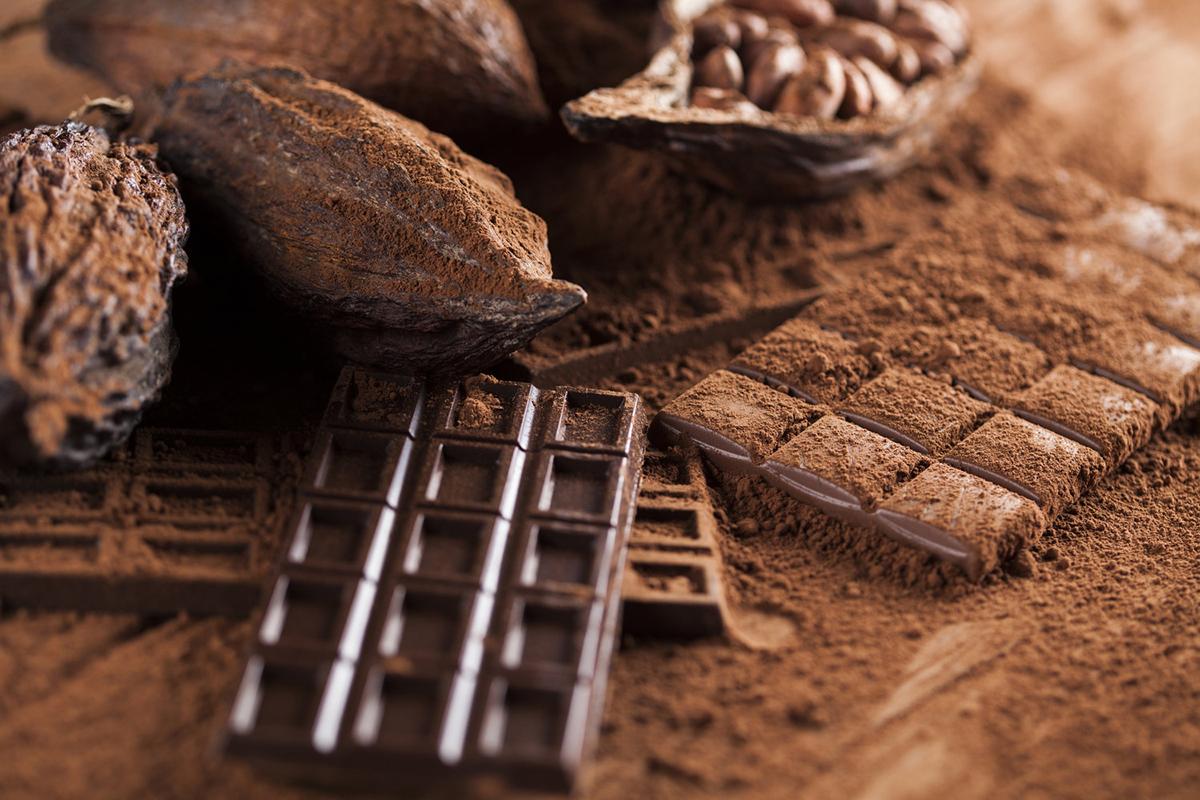 Сладкий вкус какао