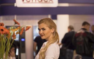 ВЕНДЭКС на VENDEXPO 2017