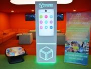 Вендинговые автоматы 3D-печати 01