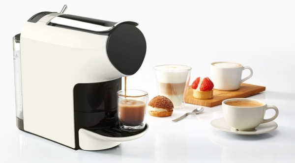 SCISHARE Coffee Maker