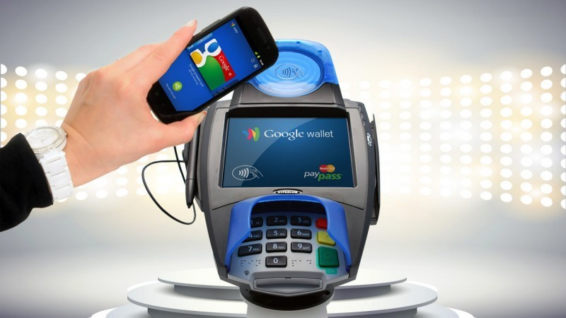 Google запустил Android Pay в России